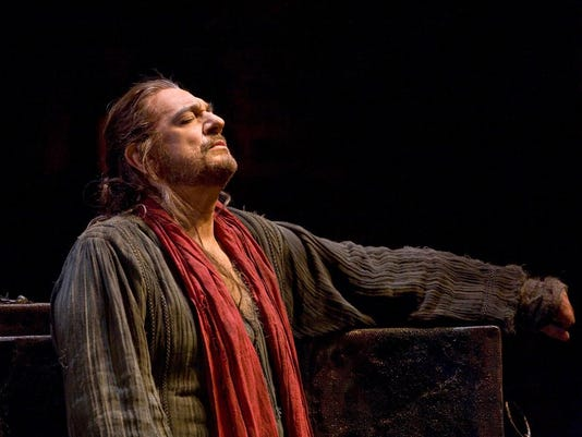 Plácido Domingo Met Opera art
