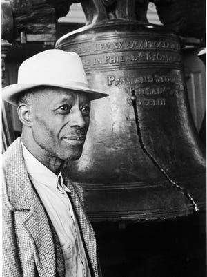 Blues legend Son House lived his life — a large part of it in Rochester — battling between sin and redemption.