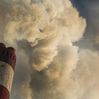 A conservative strategy to cut greenhouse gases