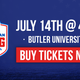 Save on American Flag Football Dual Finals Tickets