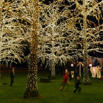 More than 90 free holiday things to do in Nashville between Thanksgiving and New Years