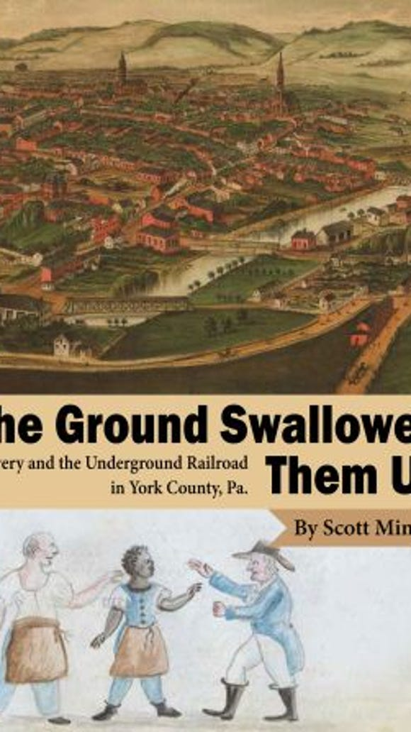 "The upcoming ""Paths to Freedom"" symposium is pegged to the recent release of Scott Mingus' book on the Underground Railroad."