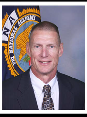 Former Seaford Police Chief Robert Kracyla. Kracyla resigned Monday, stating he was leaving for a new opportunity closer to his family.