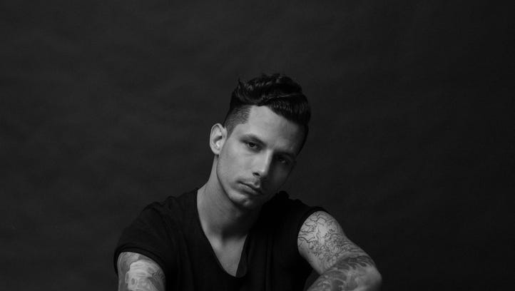 Devin Dawson ditches heavy metal for country cool