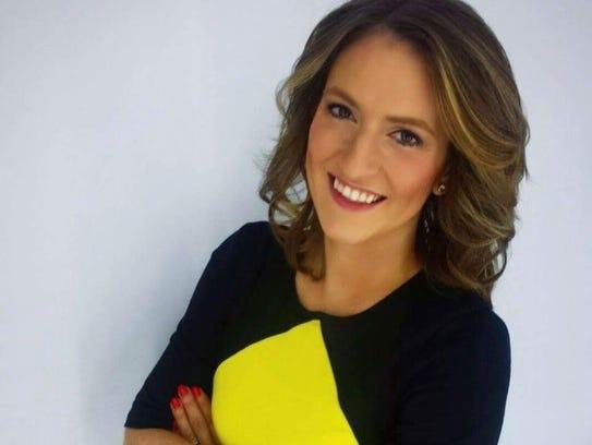 Katie Bostdorff