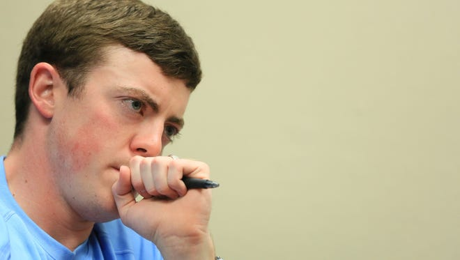 Tyler Summitt resigned Thursday as Louisiana Tech's women's basketball coach on Thursday.