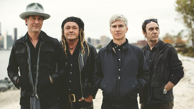 Nada Surf will perform at The Grey Eagle on Oct. 4.