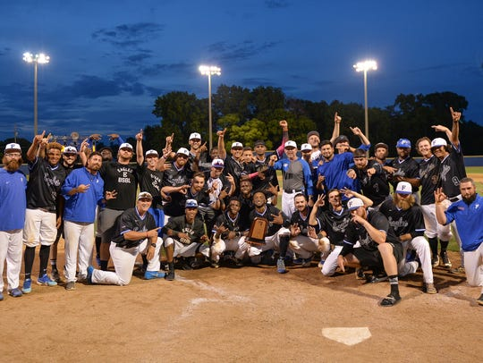 The Faulkner baseball team will compete in the NAIA