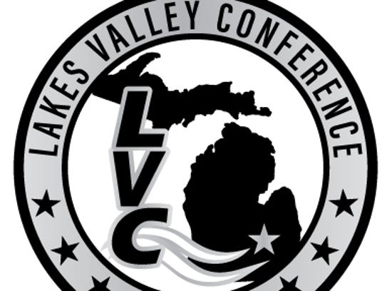 Lakes Valley Conference.