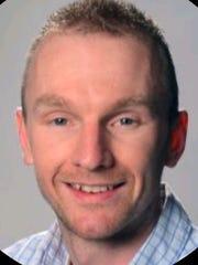 Jeremy McGlothlin will be the head coach of the Catholic