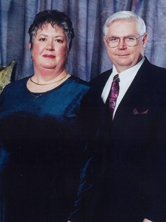 Anniversaries: Joe Voglund & Pam Soglund