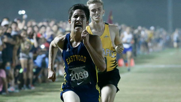The district meets are this Saturday at the Chamizal starting at 9 a.m. The 6A boys will be chasing Eastwood junior Daniel Bernal, the defending district  champion.