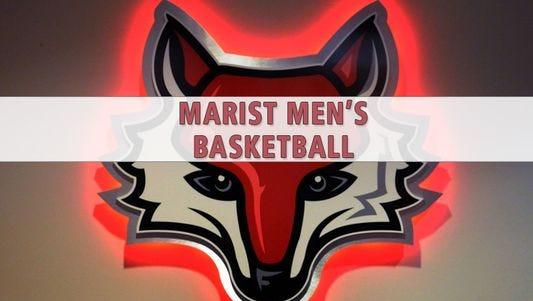 Marist men's basketball