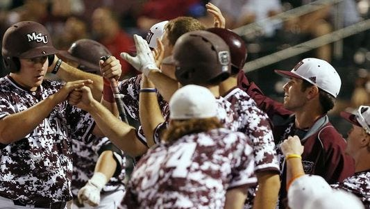 Missouri State baseball is ranked and it's time for a Watch Party.