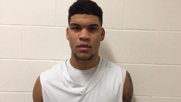 Jarron Cumberland is No. 77 nationally by ESPN in the