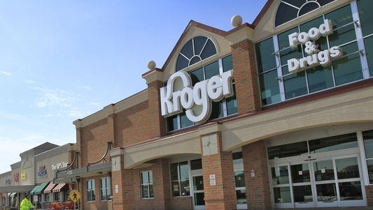 The Kroger Co. has recalled four spices sold in its retail stores due to possible contamination from salmonella.