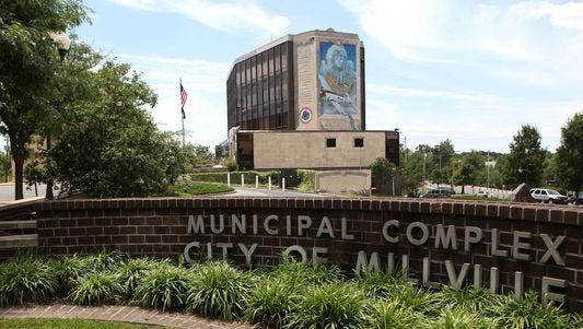 Millville Municipal Complex.