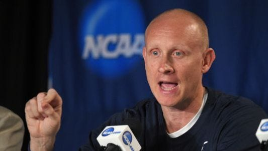 Xavier coach Chris Mack will resume his radio show Nov. 12 at The Holy Grail at The Banks.