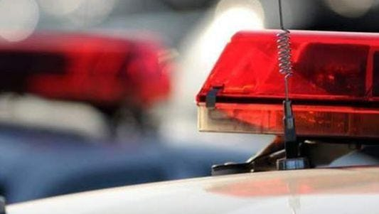 A Sunday crash in Portage County killed one person and injured another.