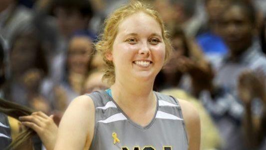The Lauren Hill Tipoff Classic starts at 1 p.m. Saturday at Cintas Center. The women's basketball doubleheader features Xavier's women's team versus Evansville, followed by Mount St. Joseph vs. Hiram.
