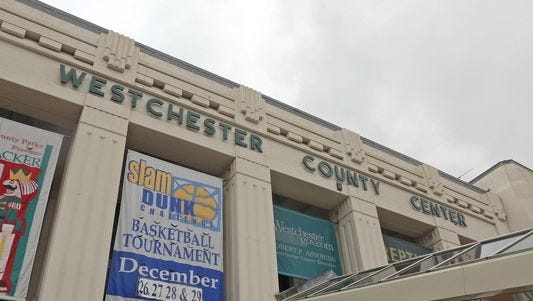 The Westchester County Center will host the Section 1 basketball semifinals and finals from Feb. 22-28.
