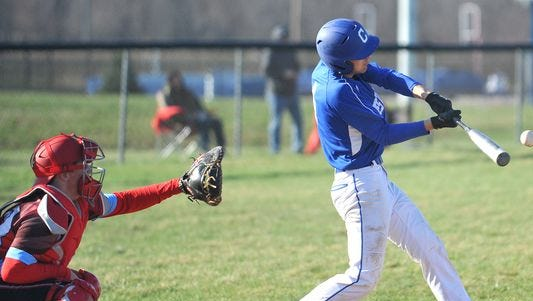Crestline's J.R. Wolfe will be leading the way for a young Bulldogs season