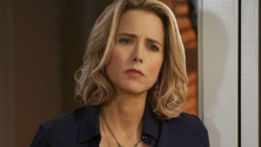 "Tea Leoni stars in ""Madam Secretary,"" one of 11 series CBS renewed Friday."