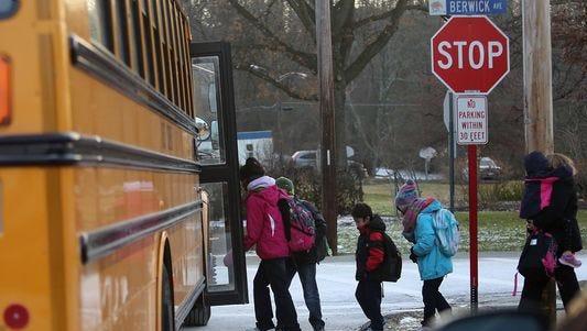 Cincinnati Public Schools is launching a five-year plan to improve its schools.