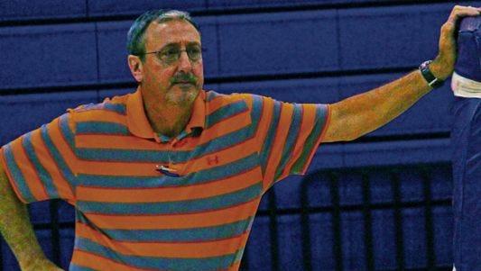 Mescalero volleyball coach and assistant girls basketball coach Randy Courtney will take over the boys basketball program next season.