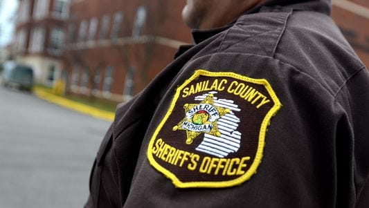 Sanilac County Sheriff Department