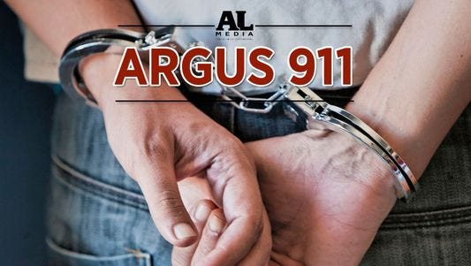 Follow @Argus911 for the latest breaking and crime news.