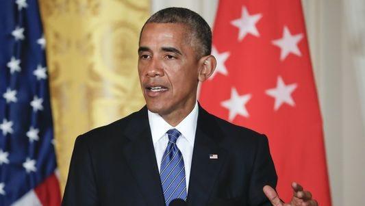 President Barack Obama plans to travel to Baton Rouge on Tuesday.