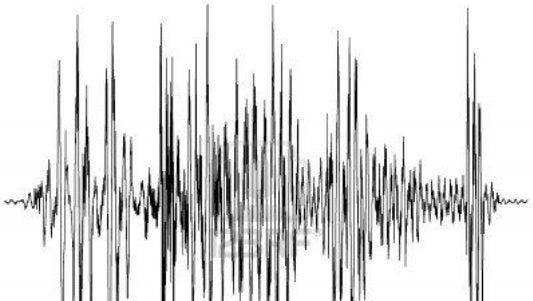 Richter scale.