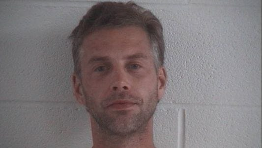 Shawn M. Grate, 40, has been charged with two counts of murder in Ashland County and reportedly confessed to a Marion County killing as well.