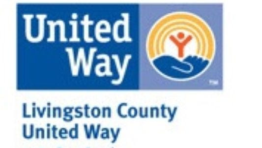 The Livingston County United Way's Matching Money Monday fundraiser is in full swing today.