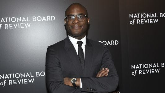 """Taking an apparent swipe at the tone set for the next four years under President Donald Trump, director of Best Picture Oscar-winning """"Moonlight"""" Barry Jenkins in his acceptance speech conveyed support to people who feel under represented."""