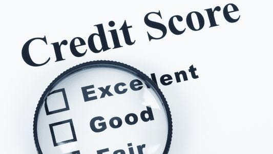A WalletHub survey released March 7, 2017, says Phoenix residents have some of the worst credit scores in the nation. Sun City West residents' are some of the best.