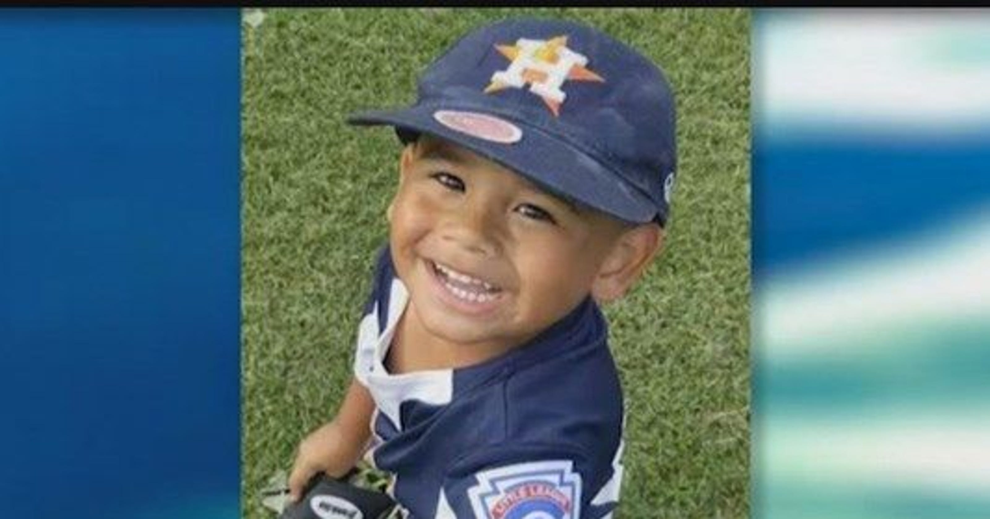 Texas boy dies from 'dry drowning' days after swimming