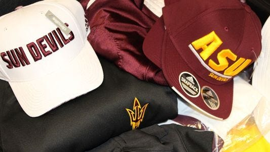 Adidas began providing athletic apparelfor coaches and student-athletes at Arizona State University two years ago. Now, the sports giant is expanding its footprint at ASU.