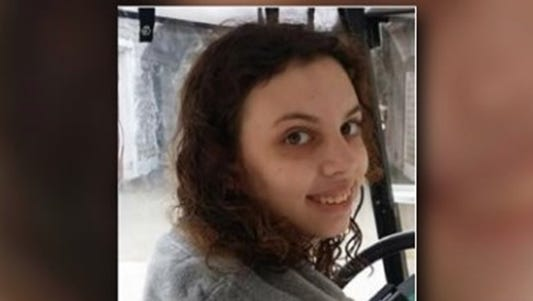 A North Carolina teenager who went missing a year ago, was found alive in Georgia, according to the FBI.