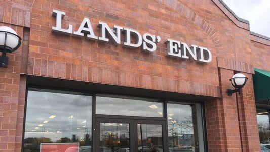 Lands' End Inc. on Thursday reported its strongest quarter in three years, as the Dodgeville-based retailer continues to return to its traditional customer base.