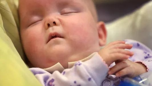 There are sound baby sleep practices designed to eliminate tragedies.