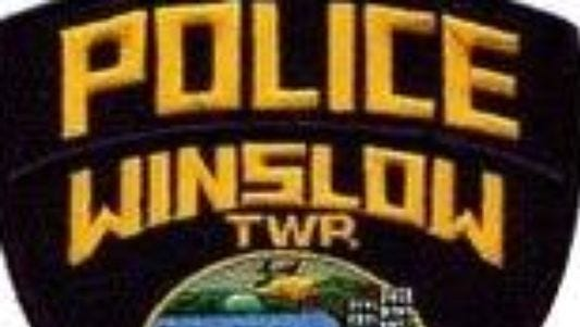 Winslow Police say  a 26-year-old Hammonton man allegedly tried to rob the same convenience store in one week.