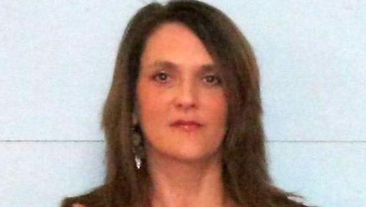 Former Warren County Circuit Clerk Shelly Ashley- Palmertree