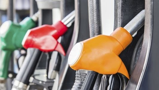 Gas pumps are offering lower prices across Arkansas.