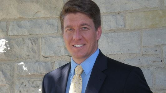 Eric Wimberger