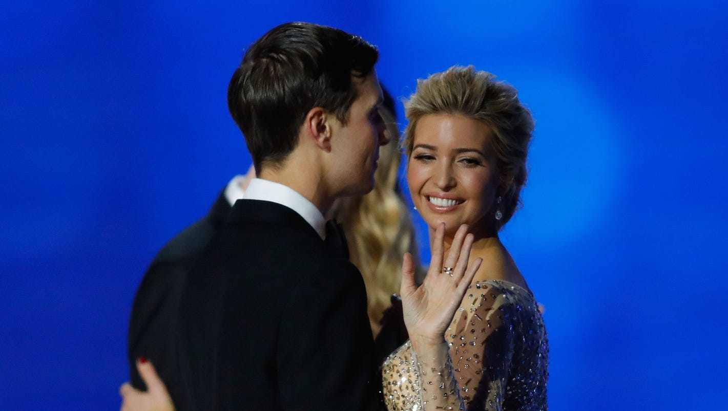 Nordstrom plans to drop Ivanka Trump's fashion line