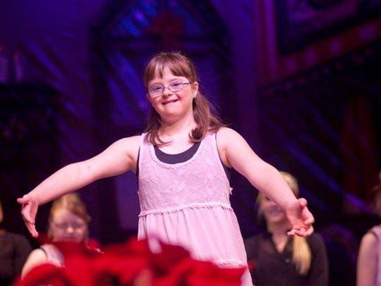 Darby Emma Jones (1999-2013) inspired Darby's Dancers.