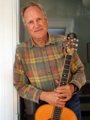 "Singer-songwriter Tom Chapin will add his voice to ""Songs of Protest 3: Music That Changed the World"" on April 6 at Ritterhausen Theater in Nyack. He will be joined by his daughters, the Chapin Sisters, and dozens of other performers."