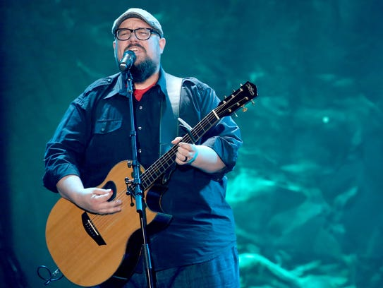 Big Daddy Weave will perform at the American Bank Center's